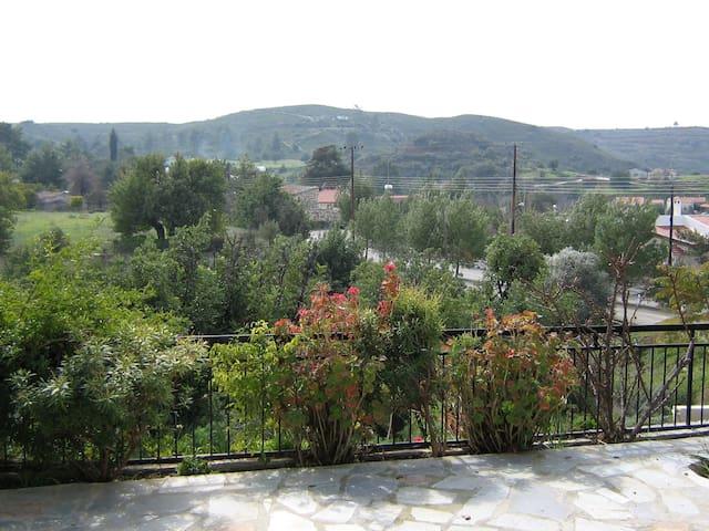 Layia View Bungalow - Lageia - 別墅