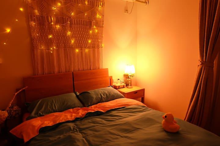 Cozy apartment in CBD Fuzhou - Fuzhou