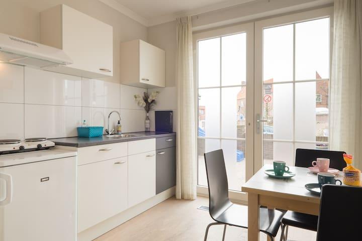 Cenza, centraal in Zandvoort - Zandvoort - Appartamento