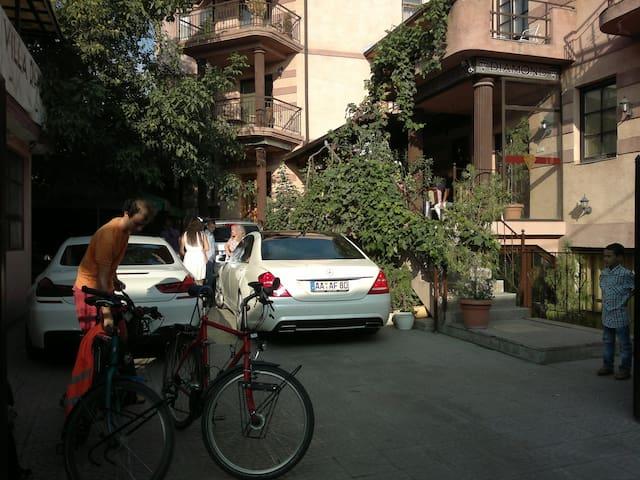 VILLA DIAMOND   - Bitola - Villa