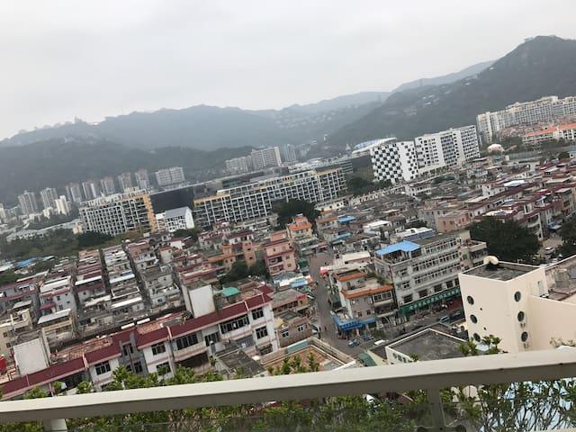 迷人风景 附近小吃聚集地 - 广东省