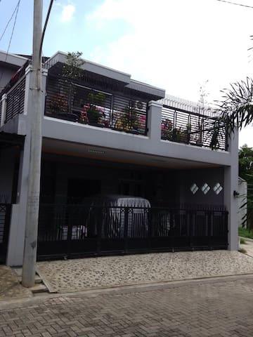 Kamar Kost Di kota serang Nyaman - Kecamatan Serang - Hus