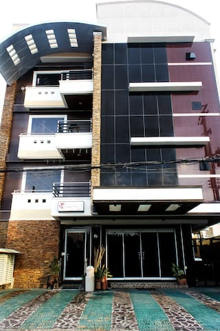 Your home away from home - Olongapo - Daire