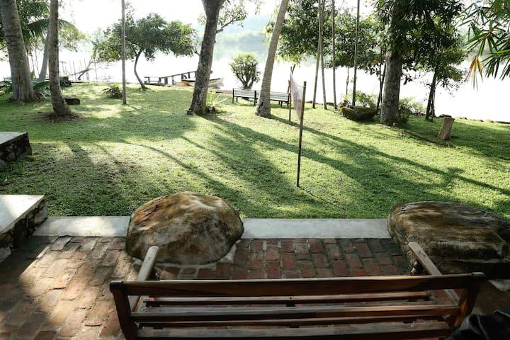 Paaruwa Nature Resort - Panadura - Boetiekhotel
