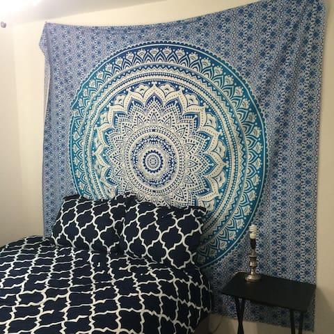 Cozy&Quiet Room - 10 & 16 min from Downtown & SAT - San Antonio - Hus