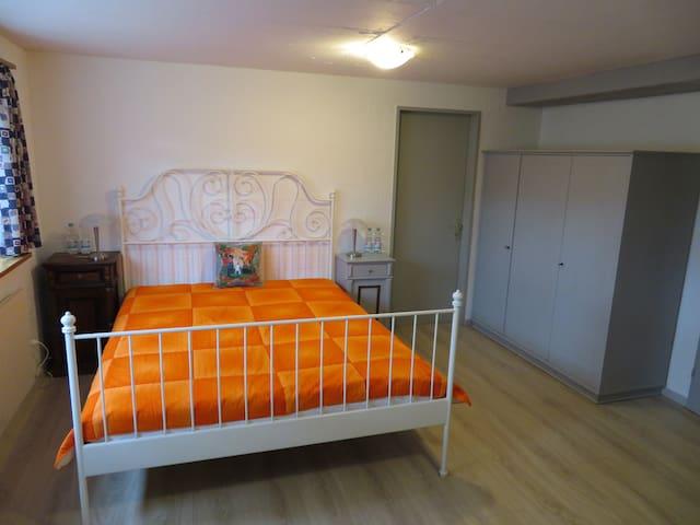 Zimmer 2 - Trasadingen - Casa