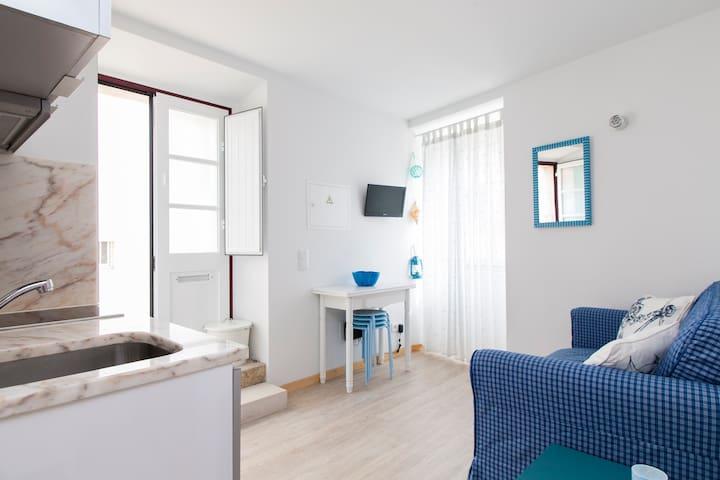 Casa do Búzio Beach House Sesimbra - 塞新布拉