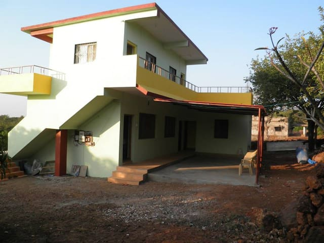 Aamrai Resort - Vaze Farms - Bilwas
