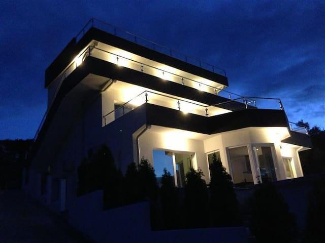 Vila Palmera Krasici 4 - Krašići - Departamento