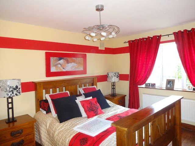Private home - Navan - Ev