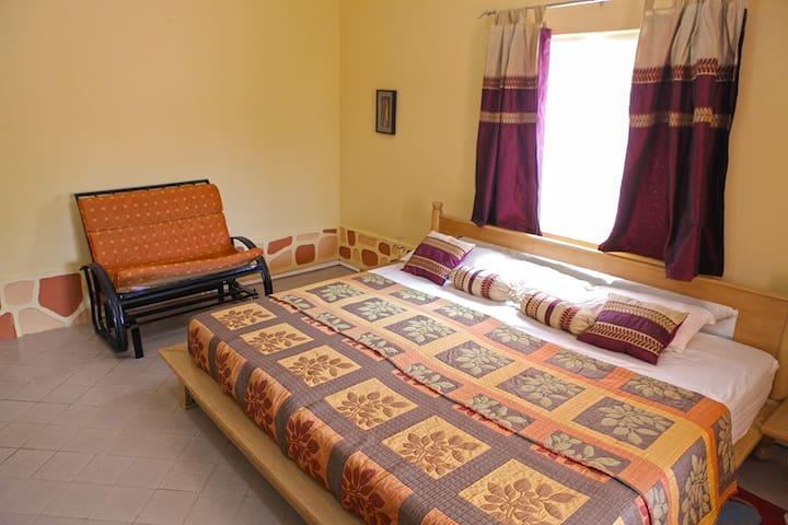 Deluxe King - Accra - Bed & Breakfast
