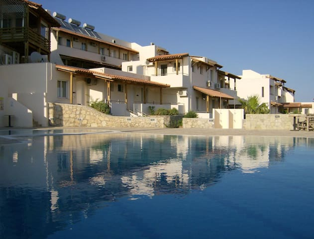 Creta Suites - Apartments - Koutsounari - Appartement