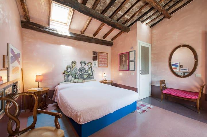 Sacro Historic Village - Sacrofano - Huis