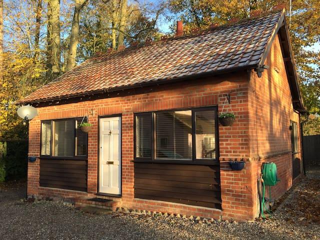 Nedging Cottage - Essex - Дом