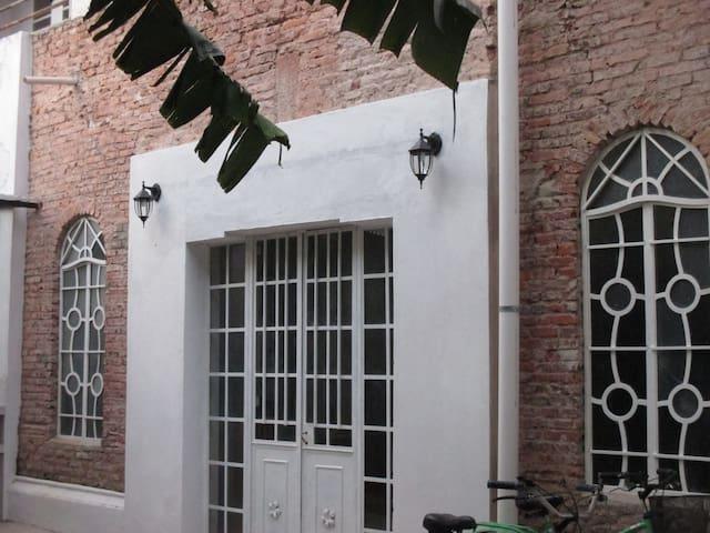 Las Tikis - Adrogué - Haus