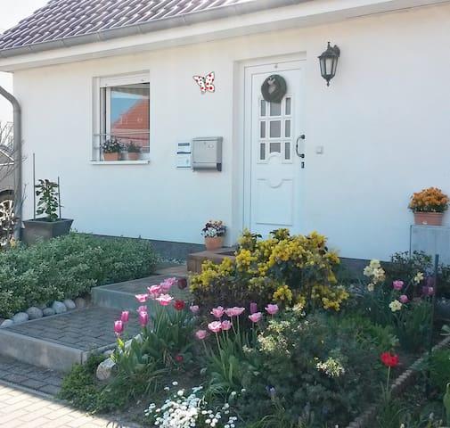 Gemütliches Haus in Stralsund - Stralsund - Huis