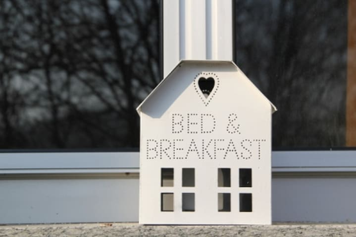 Bed and Breakfast ad Alice - Alice - 家庭式旅館
