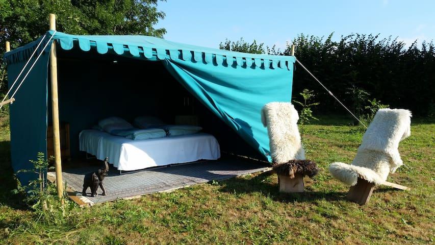 Sweet Dreams, luxurious camping - Skårup Fyn