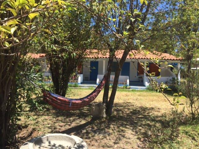 Las Retamas Bungalows - Huaraz