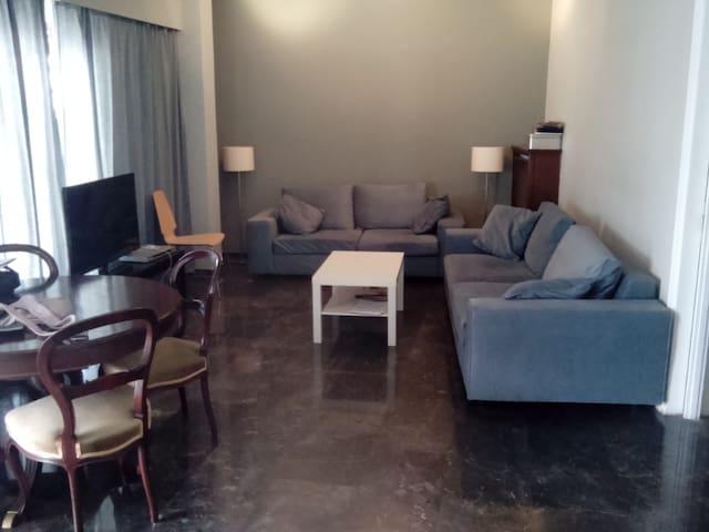 Big apartment in Athens - Galatsi