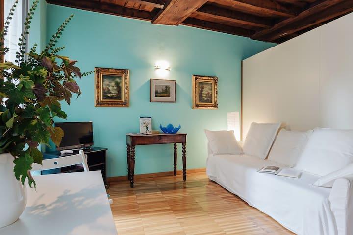 Fabulous apartment in Brera's heart - Milano - Ev
