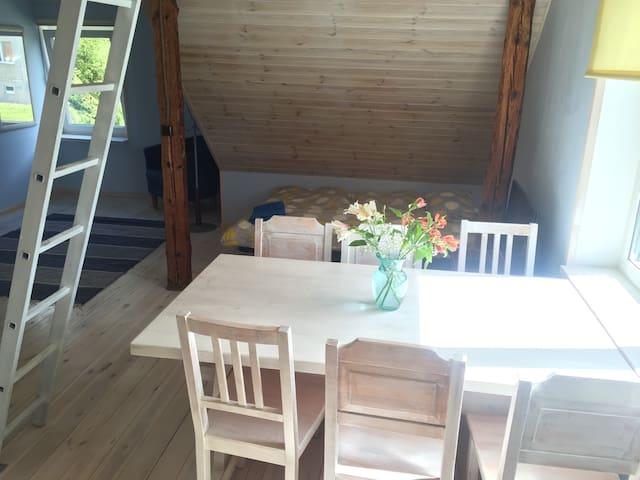 Guest Apartment in Haapsalu - Haapsalu