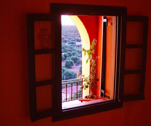 Kefalonia Villa located in a Traditional Village - Troianata - Hus