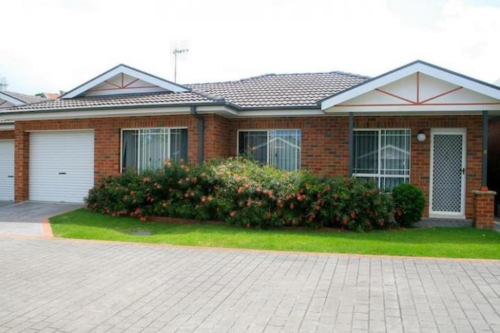 CLOSE TO TOWN & BEACH - Ulladulla - Appartement