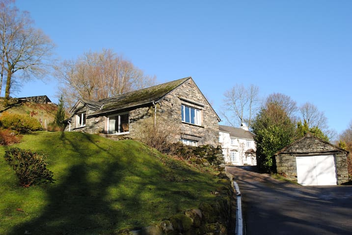 Self Catering Holiday Cottage - Coniston - Huis
