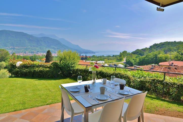 Apartment Lake View - Cunettone-villa - Rumah