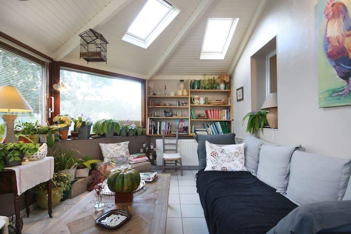 Guest House Ti ar yer near Brest - Milizac - Bed & Breakfast
