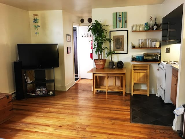 Home in the heart of Center City - Philadelphia - Daire