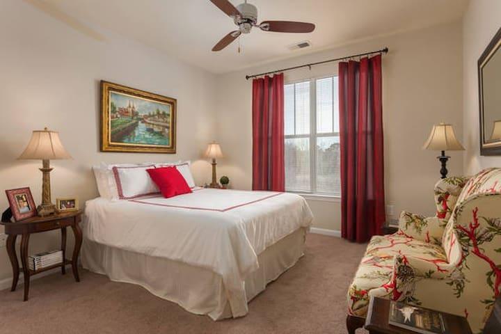 Luxury 2br/2ba in Midtown - Raleigh - Appartement