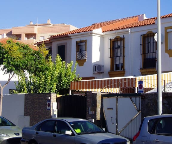 2 rooms in a town house - Jerez de la Frontera - Ev