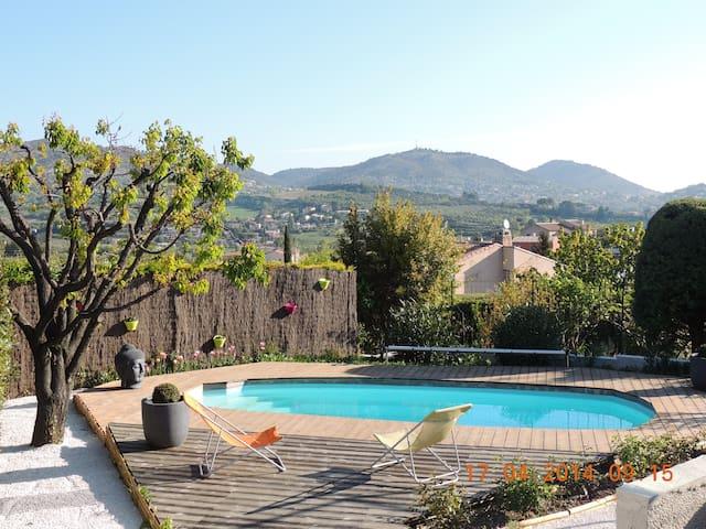 Studio en Provence - Manosque - Wohnung