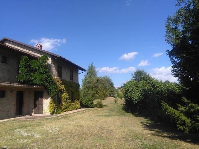 Buena vista - Serravalle Langhe - Villa