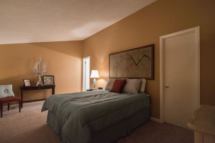 West Nashville 1 bedroom condo - Nashville - Apto. en complejo residencial