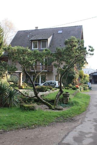 Quiet Appartment near Strasbourg - Schiltigheim - Departamento