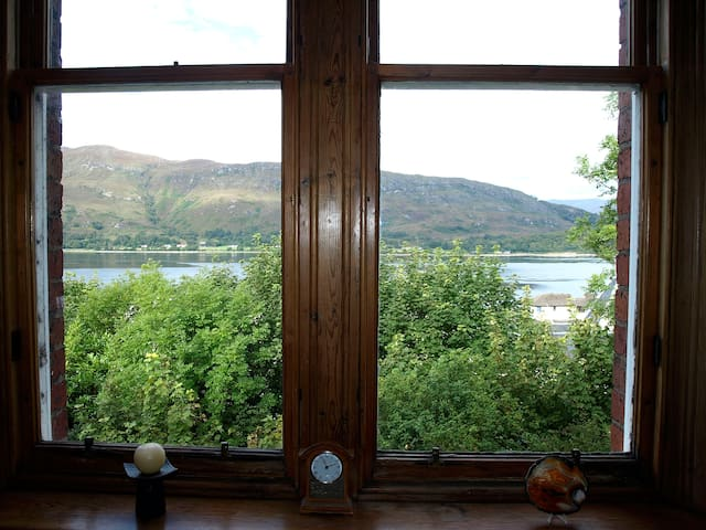 Self catering accommodation in Fort William - Fort William - Daire