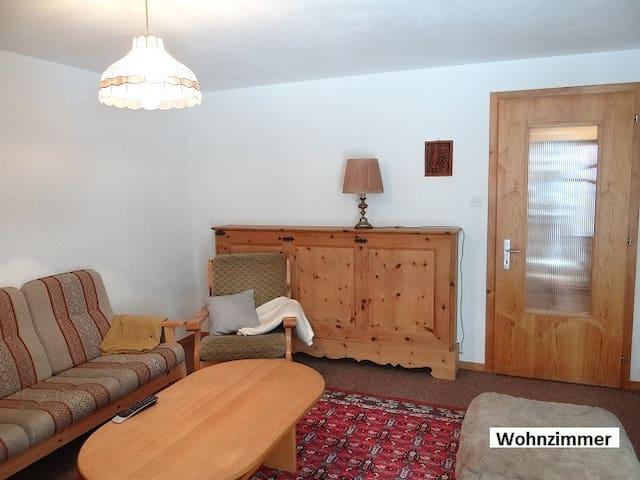 Apartment in Sur Grisons - Sur - Apartemen