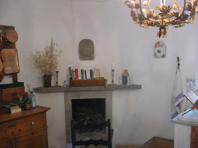 country house - Pratolino - Huis