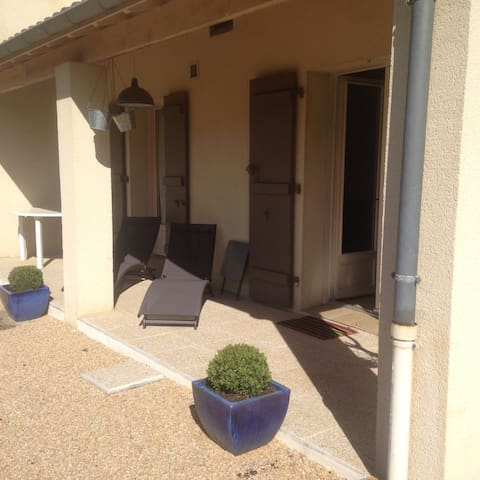 Appartement Vallée de la Dordogne - Lanzac - Appartement