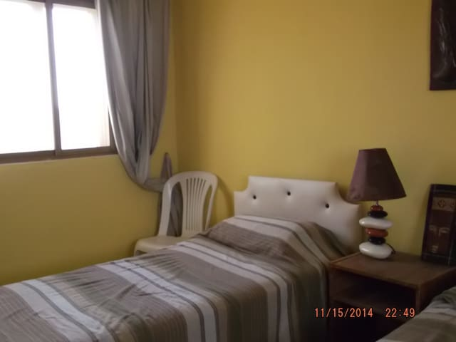 2 Bed room in tiny village of Mgarr - Malta  - Hus