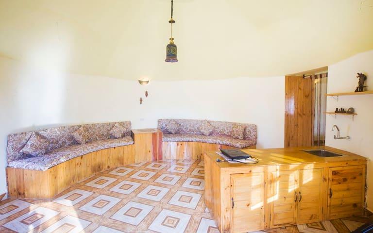 The Rusta Holiday Home 1 - Arambol - Casa