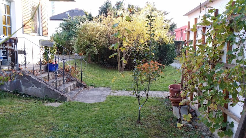 Living in the Green area! - Graz - Dům
