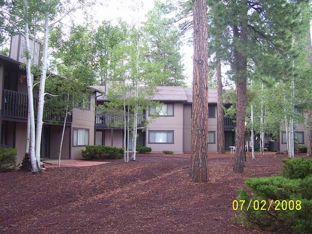 Stay Cool  - Now renting for June 2017! - Pinetop - Apto. en complejo residencial