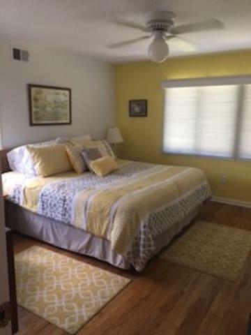 1 week listing minimum! Very family friendly. - Spring Lake - Huis