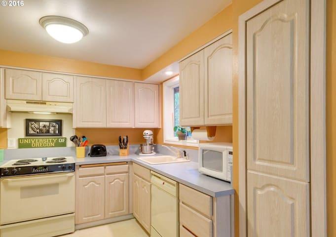 Cozy place with access to parks & Willamette River - West Linn - Maison