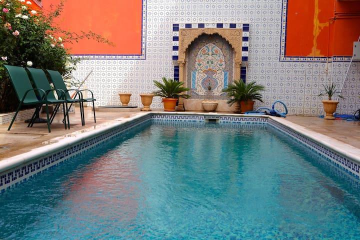 Entire home/flat in Algiers - Algiers