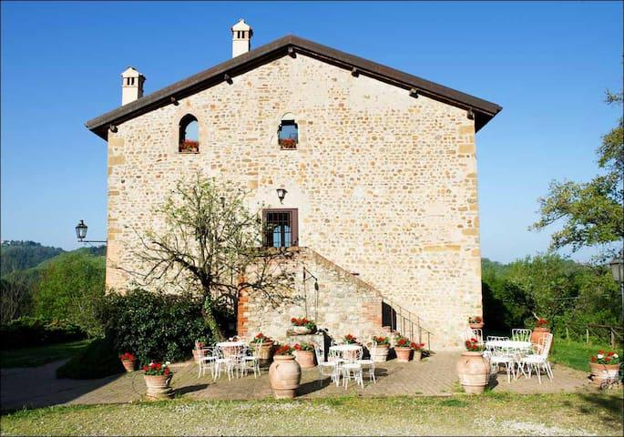 Casa il Tufo - Sasso Marconi - Huoneisto